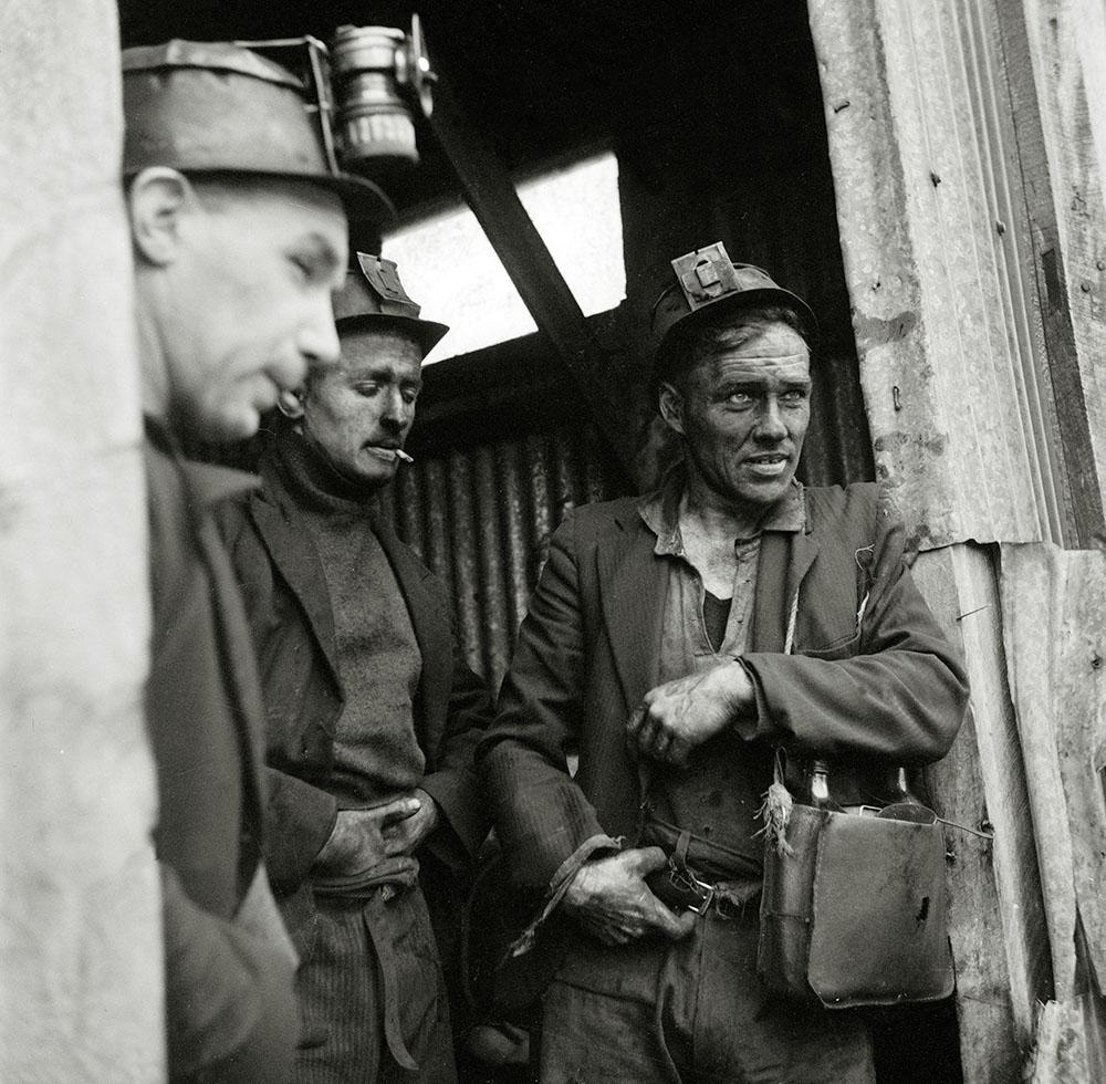 Denniston-Miners